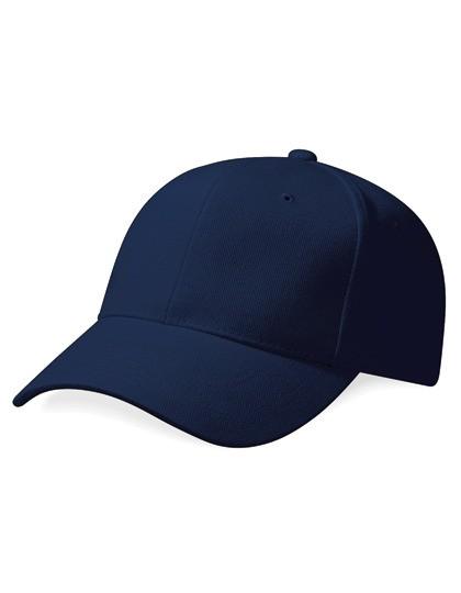 Gesichtsschutzmaske PlexyCap | Kappe | unbedruckt